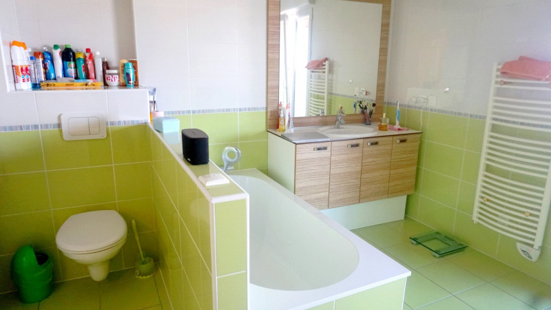 Vente appartement Bossey 519 000€ - Photo 11