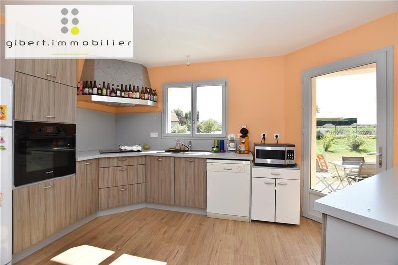 Sale house / villa Chaspuzac 255000€ - Picture 4