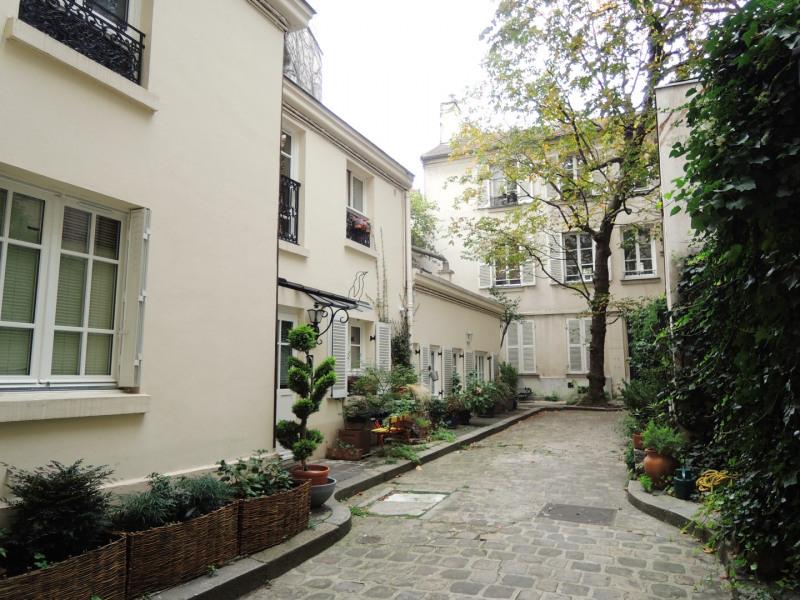 Sale apartment Paris 13ème 255000€ - Picture 9