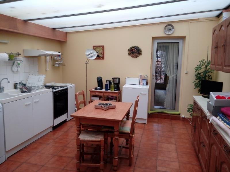 Sale house / villa Beauvais 137000€ - Picture 2