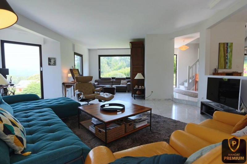 Vente maison / villa Chambery 358000€ - Photo 1