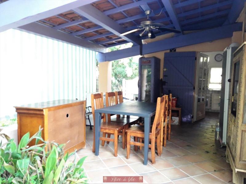 Vente maison / villa Bormes les mimosas 293500€ - Photo 5