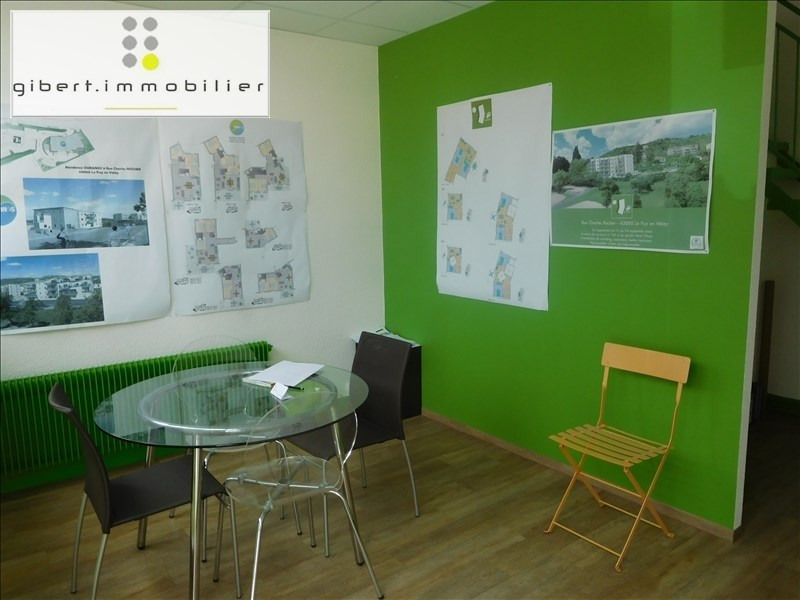 Location local commercial Le puy en velay 350€ HT/HC - Photo 4
