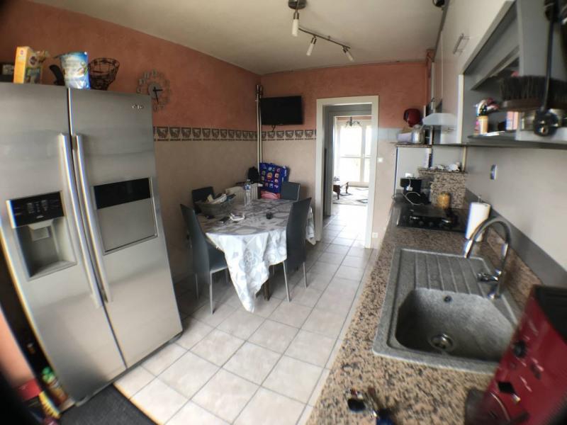 Vente appartement Saint-fons 129000€ - Photo 8