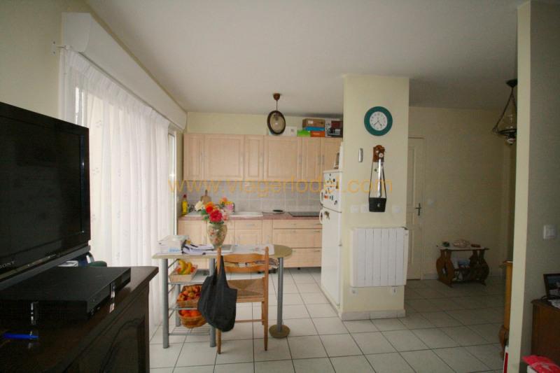 Viager appartement Flins-sur-seine 84000€ - Photo 3