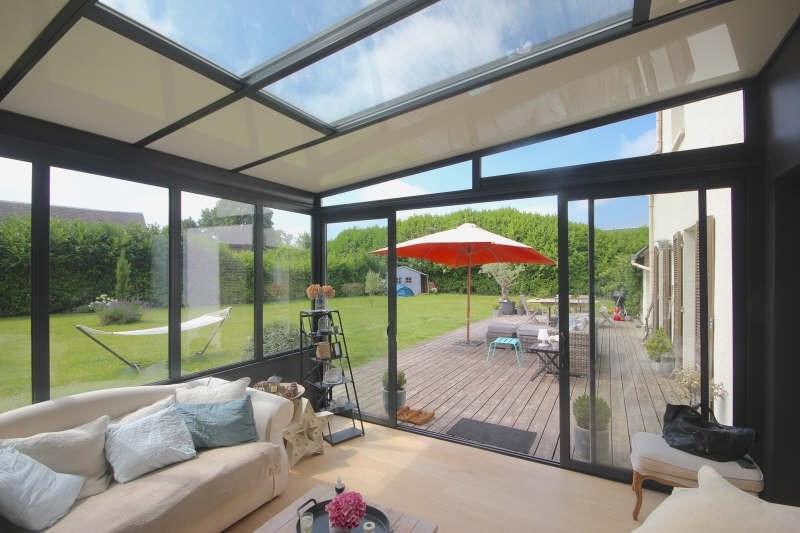 Deluxe sale house / villa Villers sur mer 559000€ - Picture 2