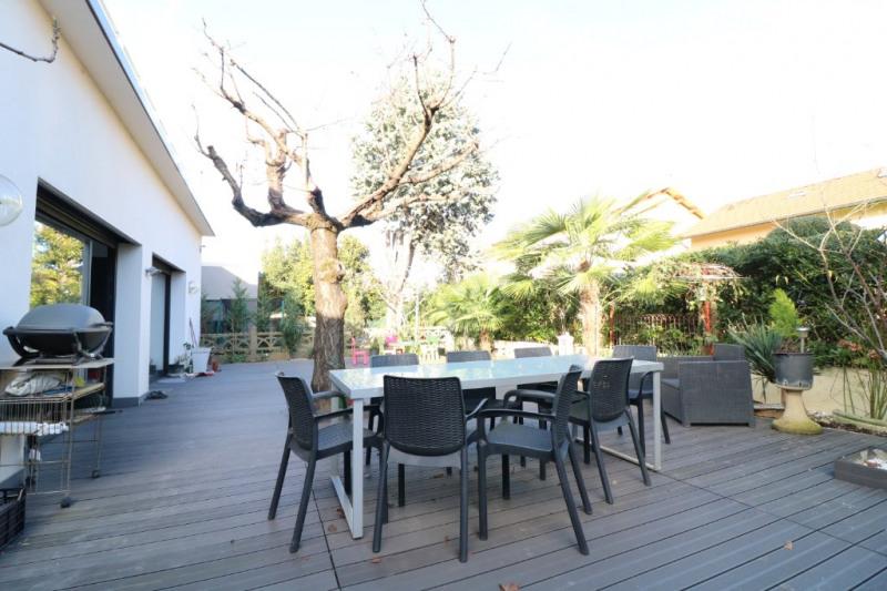 Vente de prestige maison / villa Villeurbanne 1095000€ - Photo 2