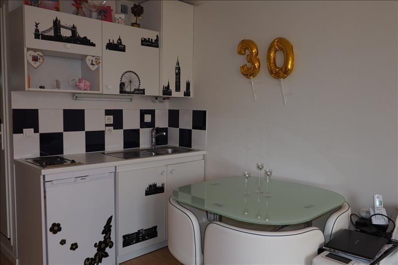 Vente appartement Seynod 95000€ - Photo 1