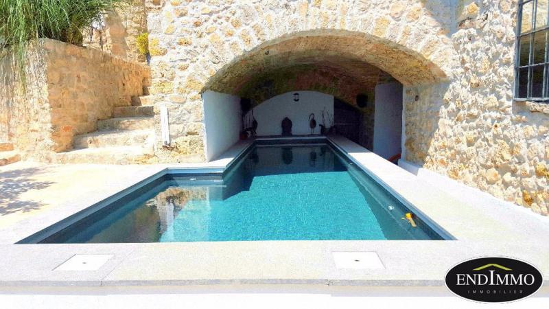 Vente de prestige maison / villa Grasse 1680000€ - Photo 7