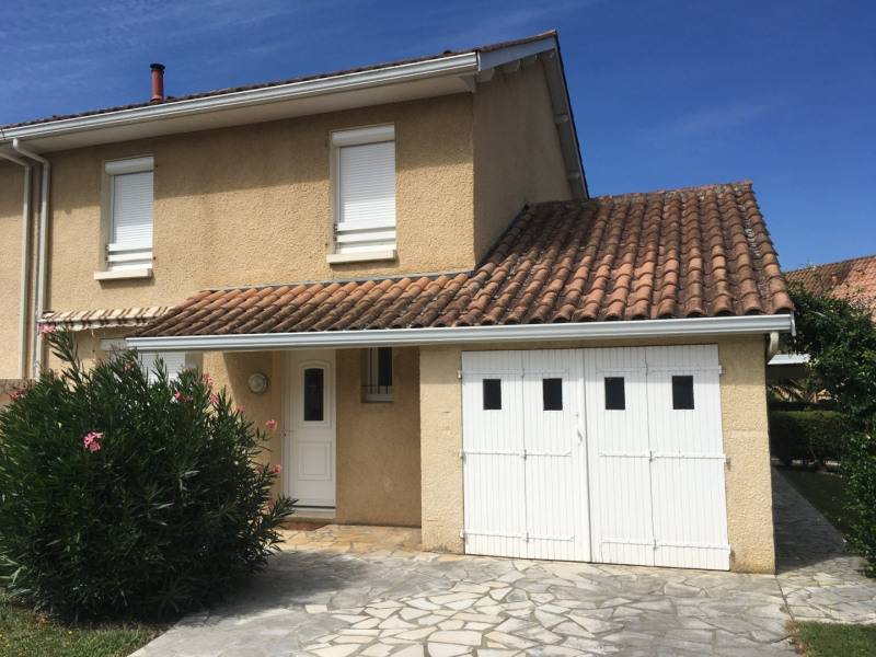 Sale house / villa Tarbes 159 000€ - Picture 1