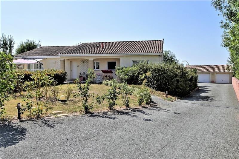 Vendita casa Castelnau de levis 380000€ - Fotografia 1