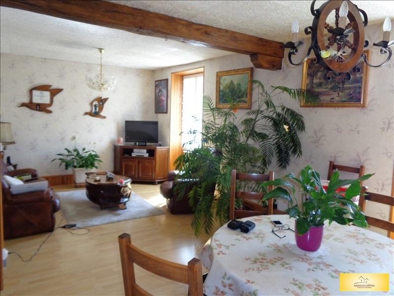 Revenda edifício Bonnieres sur seine 299000€ - Fotografia 4