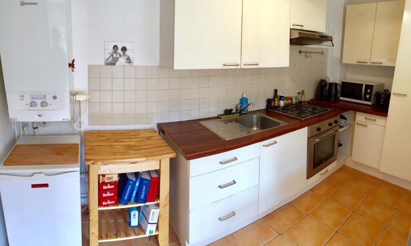 Verkoop  appartement Bordeaux 159000€ - Foto 2