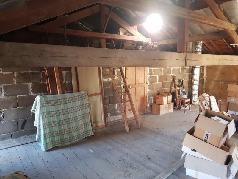 Vente maison / villa Les côtes-d'arey 449500€ - Photo 14