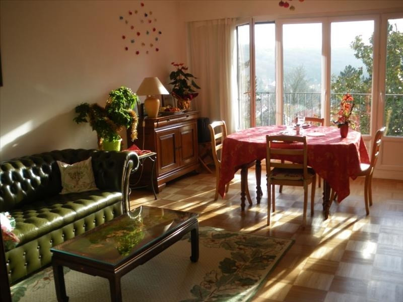 Sale apartment Bures sur yvette 312 000€ - Picture 3