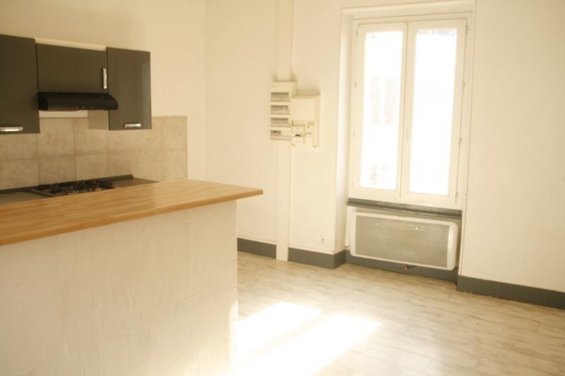 Vente appartement Les abrets 105400€ - Photo 2