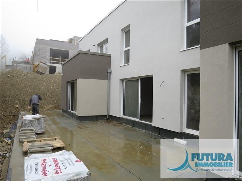Vente appartement Metz 158000€ - Photo 2