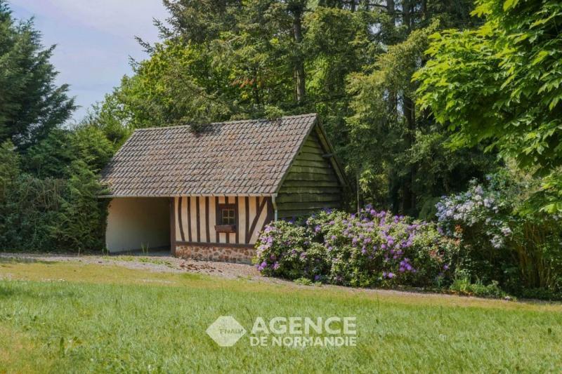 Vente maison / villa Montreuil-l'argille 130000€ - Photo 13