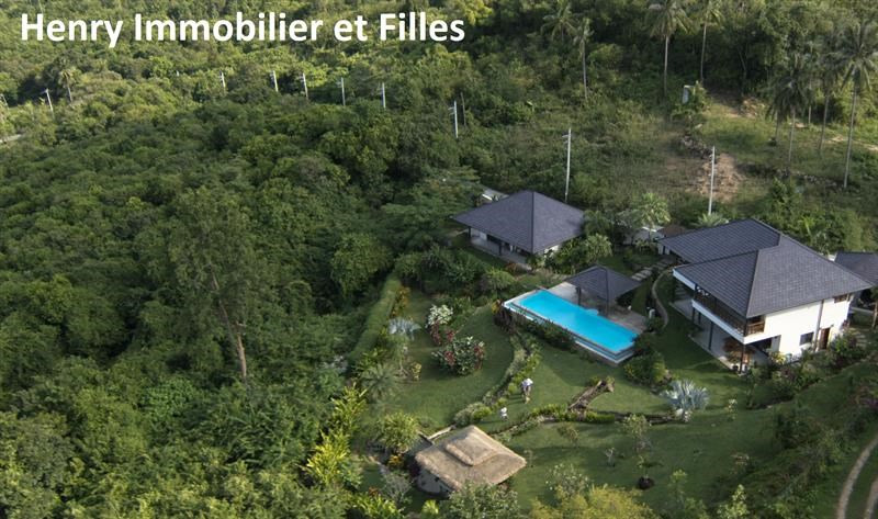 Vente maison / villa Surat thani 1 050 000€ - Photo 3