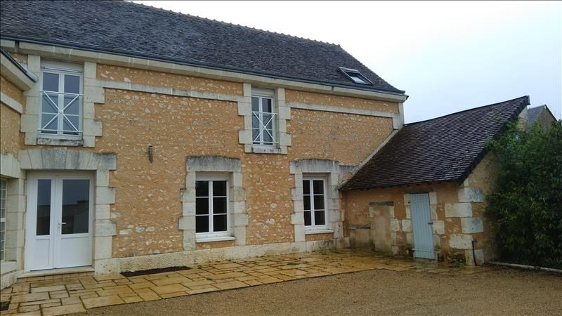 Rental house / villa Villiers sur loir 790€ CC - Picture 1