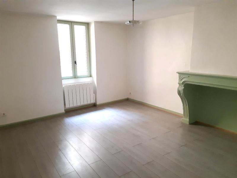 Location appartement Villefranche sur saone 418€ CC - Photo 1