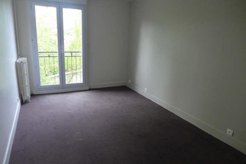 Rental apartment La celle st cloud 1517€ CC - Picture 7