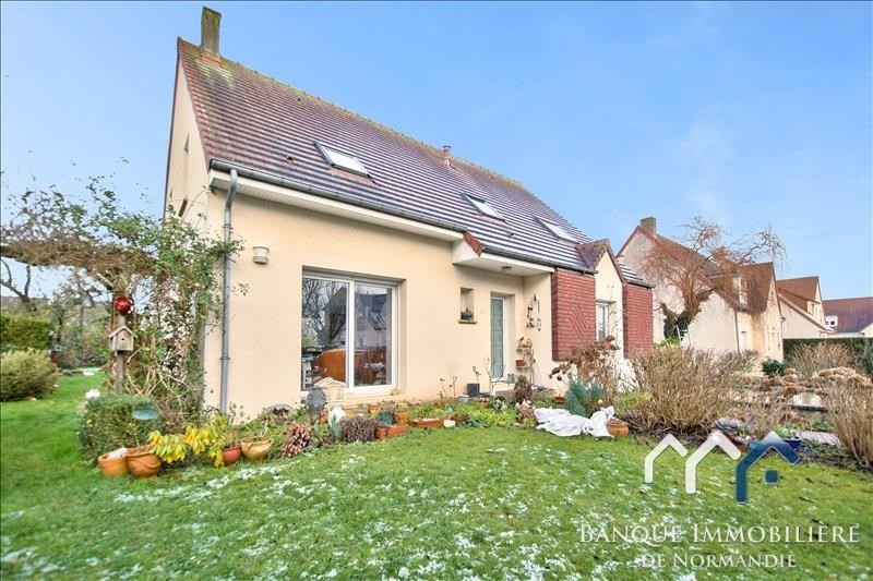 Vente maison / villa Caen 399 000€ - Photo 1