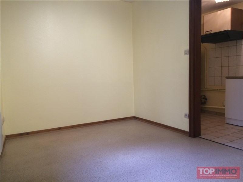 Rental apartment Riquewihr 397€ CC - Picture 4