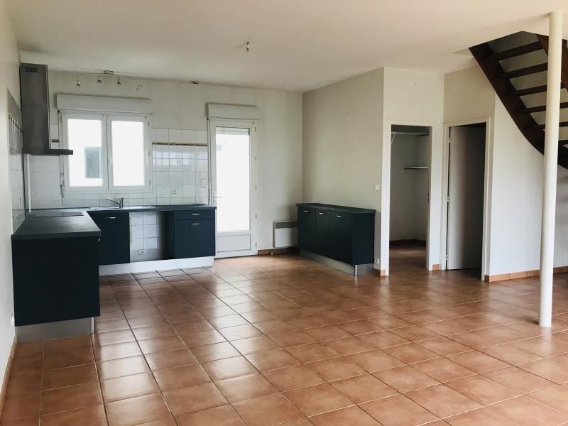 Sale apartment Ludon medoc 212000€ - Picture 2