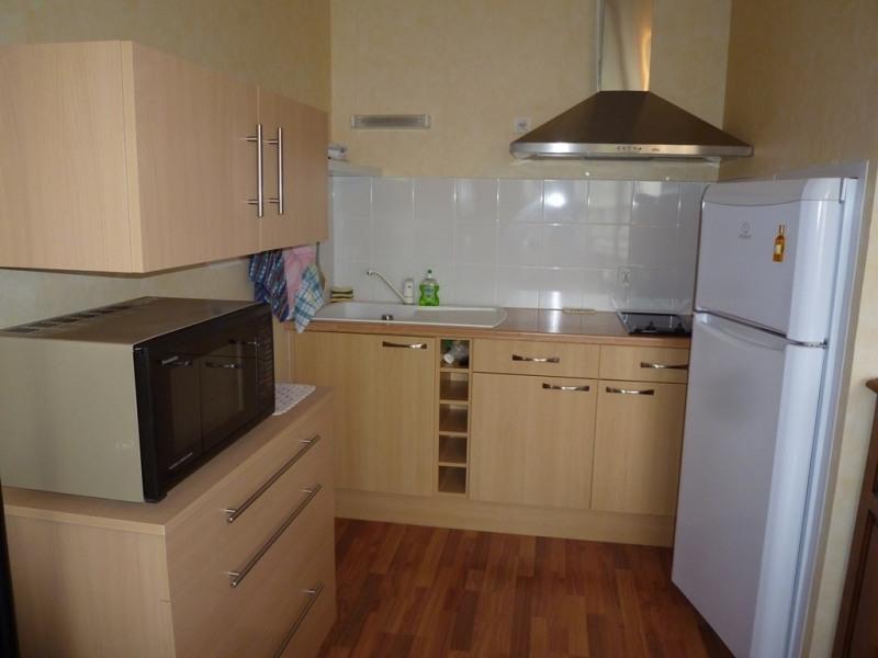 Vente appartement Chateaubernard 75950€ - Photo 3
