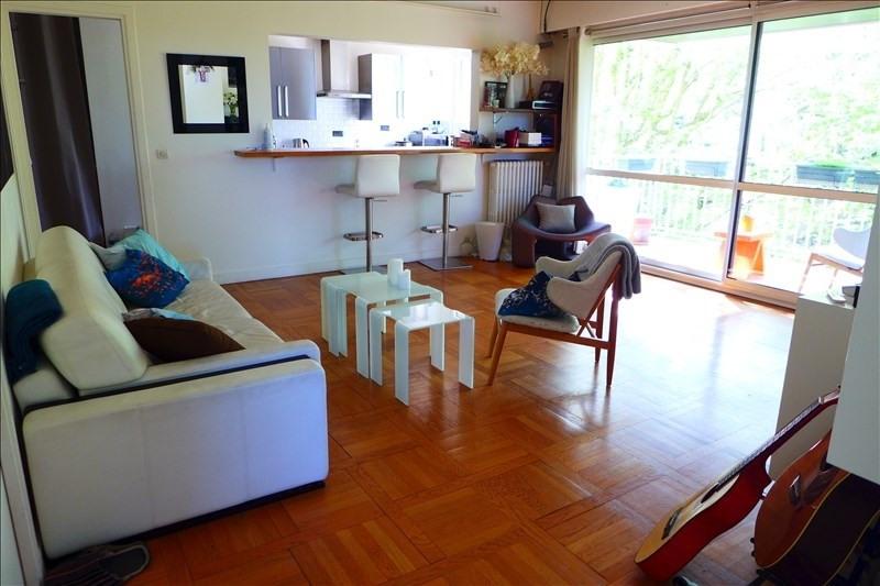 Sale apartment Garches 375000€ - Picture 2
