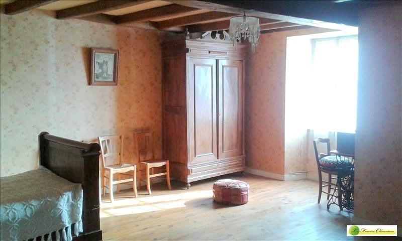 Vente maison / villa Fontaine chalendray 138000€ - Photo 7