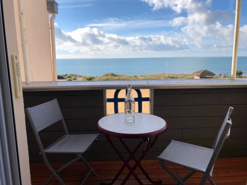 Sale apartment Chateau d'olonne 127 500€ - Picture 4