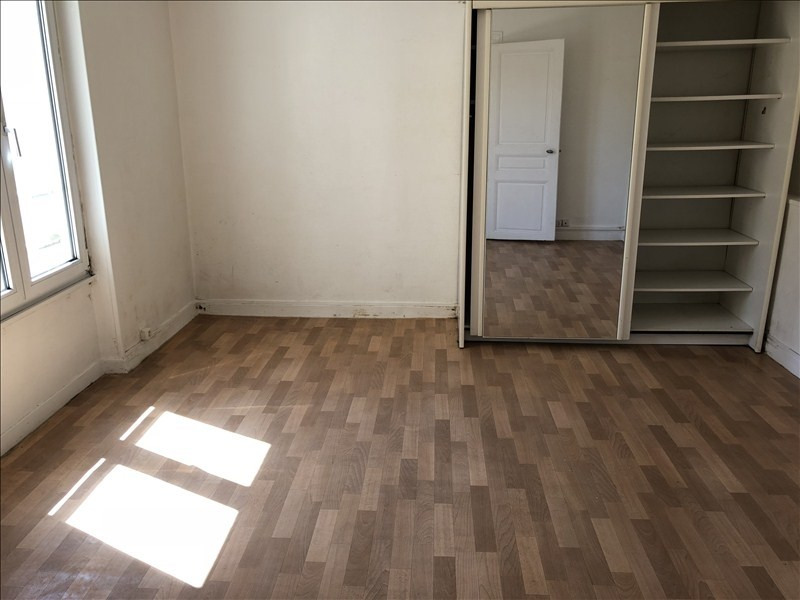 Vente appartement Gagny 112 500€ - Photo 1