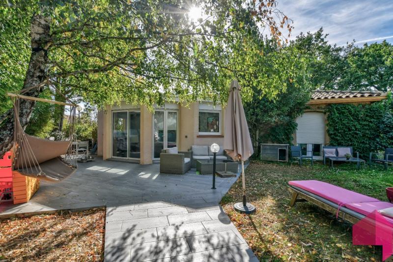 Sale house / villa Saint-jean 510000€ - Picture 8