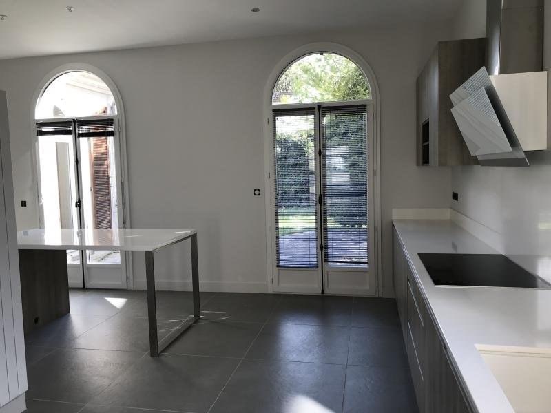 Venta  casa Villennes sur seine 875000€ - Fotografía 8