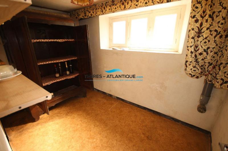 Venta  casa Bannalec 157500€ - Fotografía 12