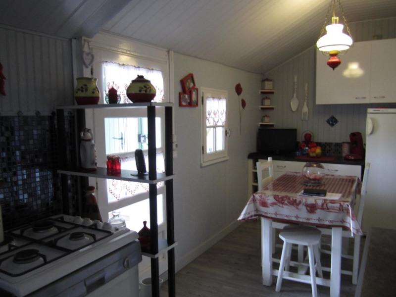 Vente maison / villa Barbezieux saint-hilaire 131000€ - Photo 6