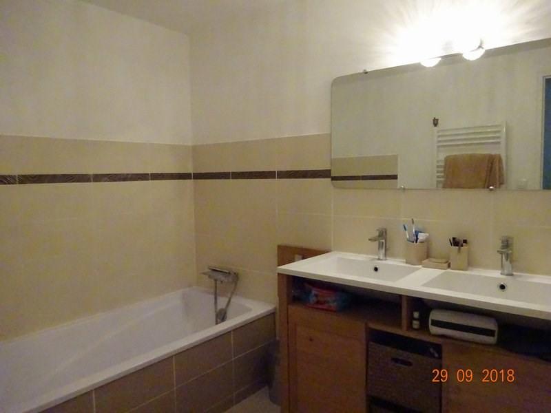 Sale house / villa Albon 212000€ - Picture 4
