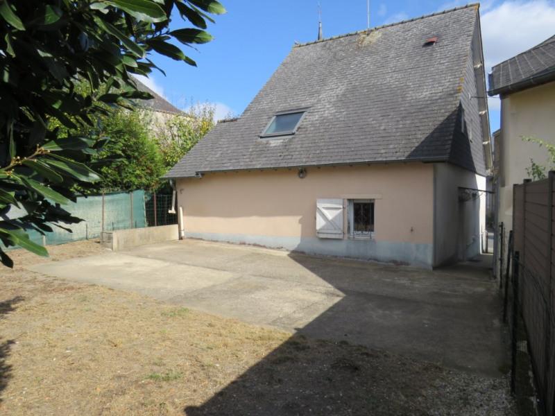 Vente maison / villa Saint poix 57000€ - Photo 2