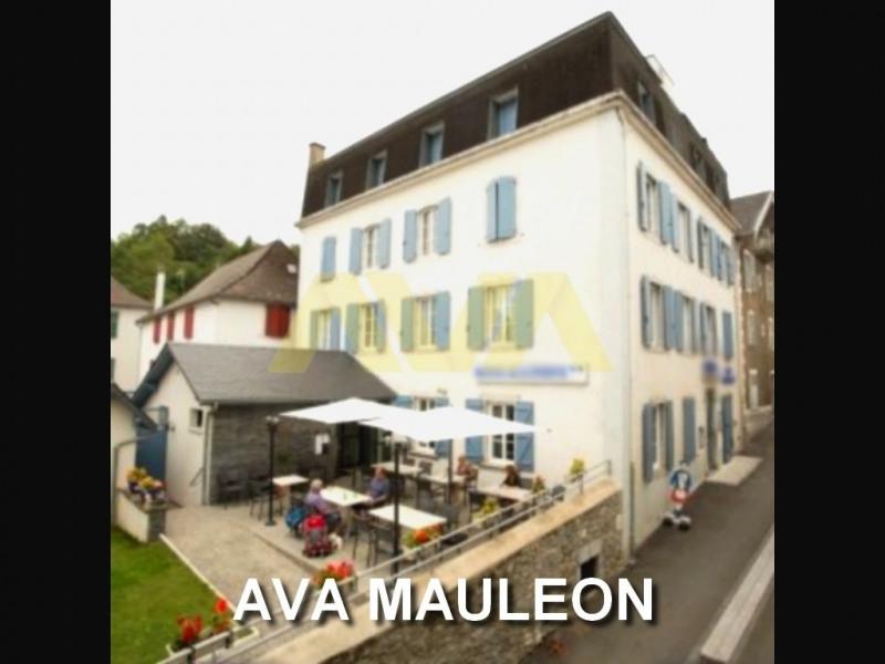 Verkoop  herenhuis Mauléon-licharre 472000€ - Foto 1
