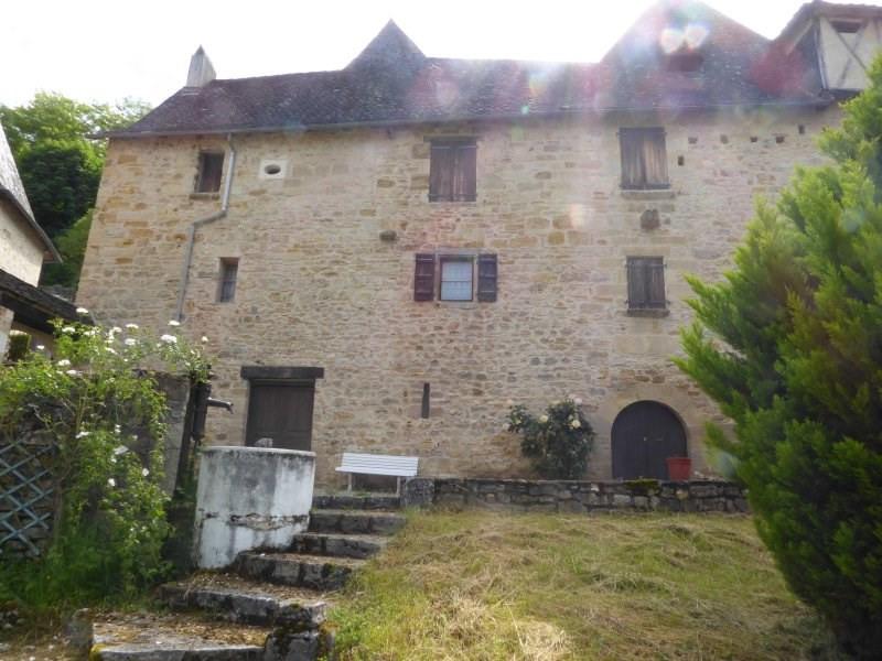 Sale house / villa Terrasson la villedieu 420000€ - Picture 5