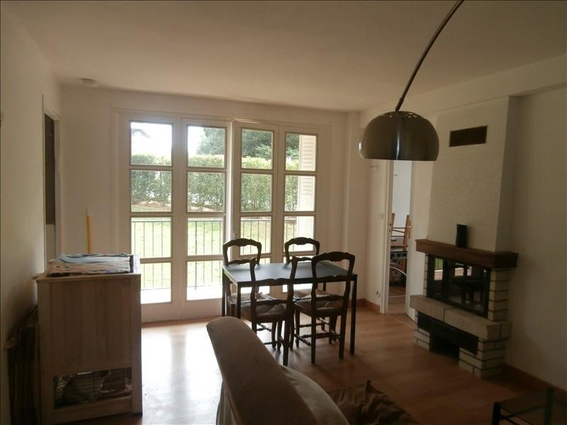 Rental apartment Caen 520€ CC - Picture 1