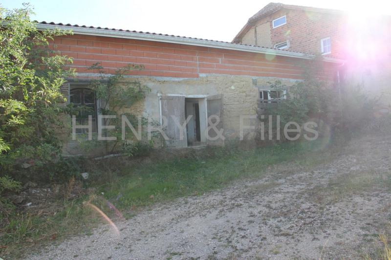 Sale house / villa Samatan 7 km 46000€ - Picture 15