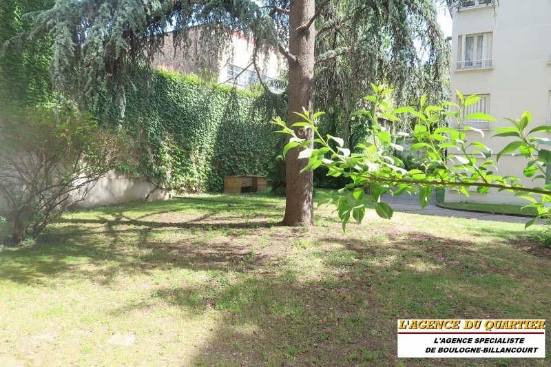 Sale apartment Boulogne billancourt 509000€ - Picture 7