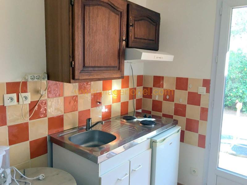 Viager maison / villa Le val 335000€ - Photo 10