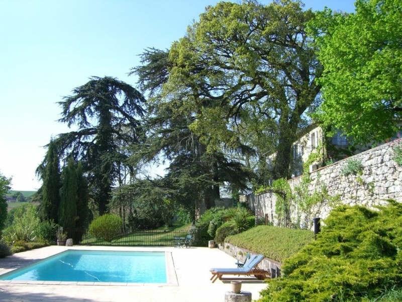 Deluxe sale house / villa Condom 1295000€ - Picture 5