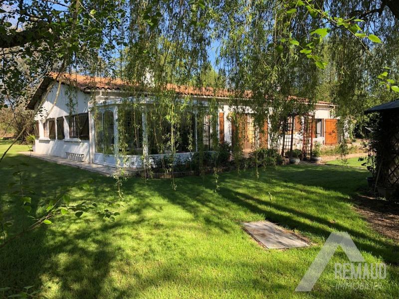Sale house / villa Mouilleron le captif 247140€ - Picture 4
