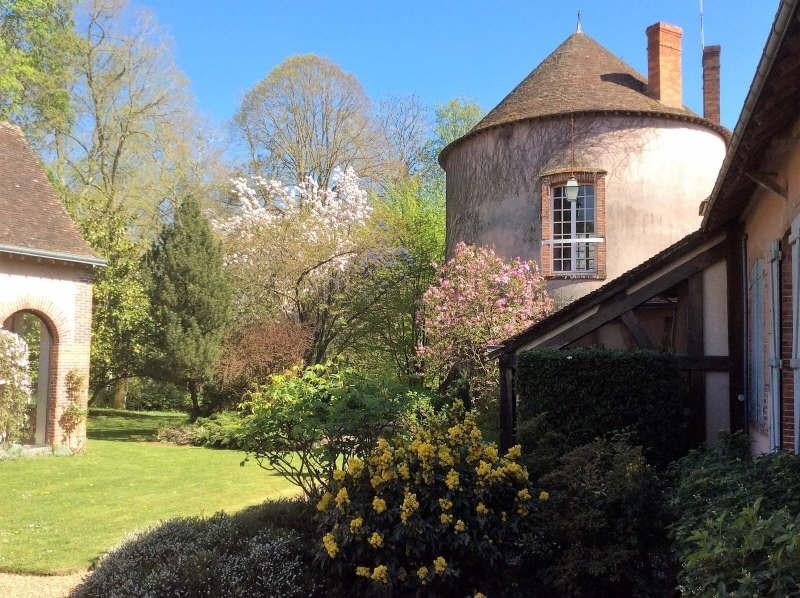 Vente de prestige maison / villa Jouy 985000€ - Photo 3