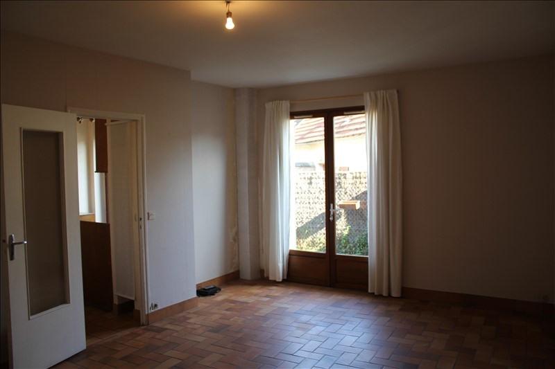 Alquiler  apartamento Rambouillet 720€ CC - Fotografía 3